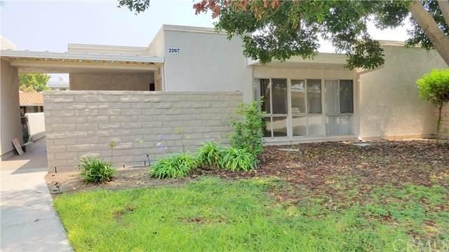 2267 Via Puerta #H H, Laguna Woods, CA 92637 (#OC21186917) :: Carrie Filla & Associates