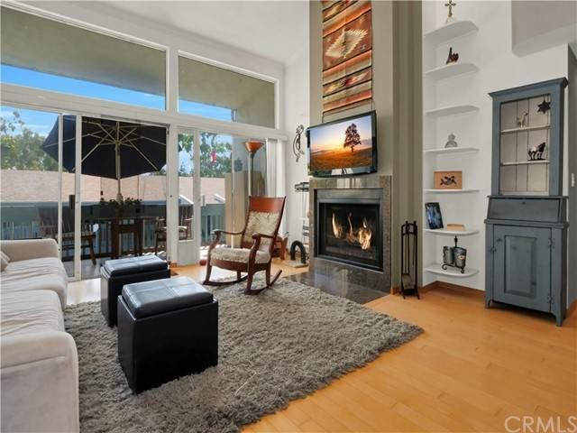 603 S Prospect Avenue #303, Redondo Beach, CA 90277 (#SB21198949) :: Wannebo Real Estate Group