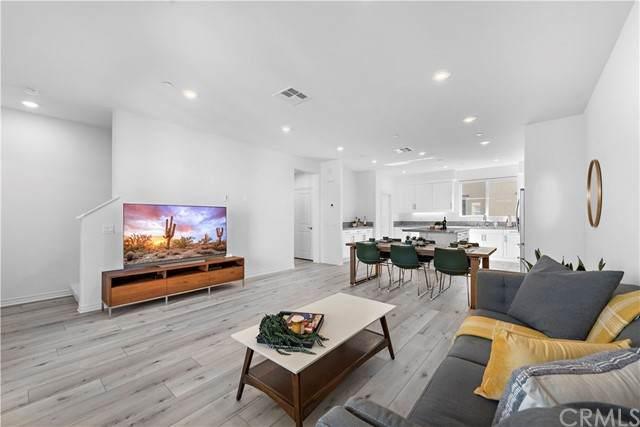 12039 Sproul Street, Norwalk, CA 90650 (#OC21203867) :: Wannebo Real Estate Group
