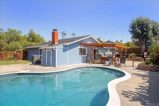2925 S Santa Fe Avenue, San Marcos, CA 92069 (#NDP2110726) :: The Todd Team Realtors