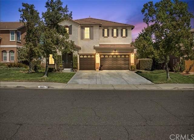 18414 Hidden Ranch Road, Riverside, CA 92508 (#IG21205225) :: Rubino Real Estate