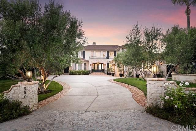 657 Via Faisan, San Clemente, CA 92673 (#OC21205010) :: Rubino Real Estate