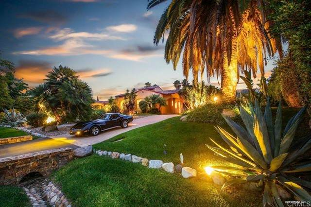 14067 Caminito Vistana, Carmel Valley, CA 92130 (#NDP2110921) :: The Stein Group