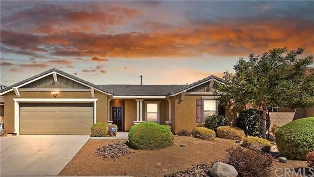 3339 Patti Lane, Lancaster, CA 93535 (#IG21207921) :: Wannebo Real Estate Group