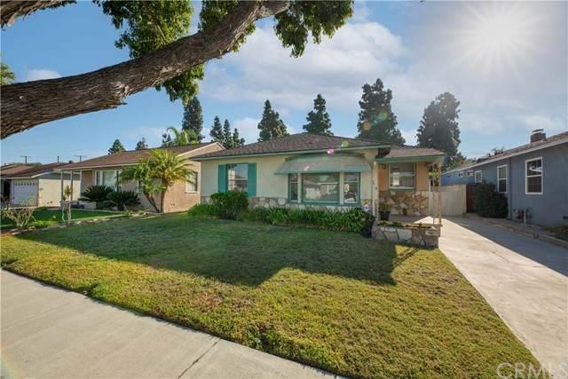 4528 Lomina Avenue, Lakewood, CA 90713 (#PW21207827) :: Rubino Real Estate