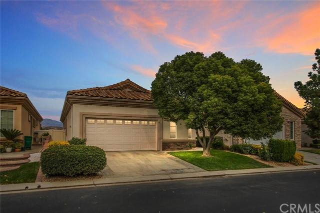 506 Brooklawn Drive, Banning, CA 92220 (#OC21208672) :: Wannebo Real Estate Group