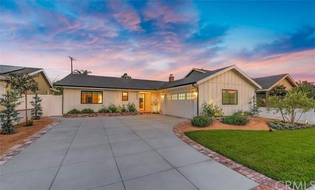 12032 Paseo Bonita, Los Alamitos, CA 90720 (#PW21207954) :: Wannebo Real Estate Group