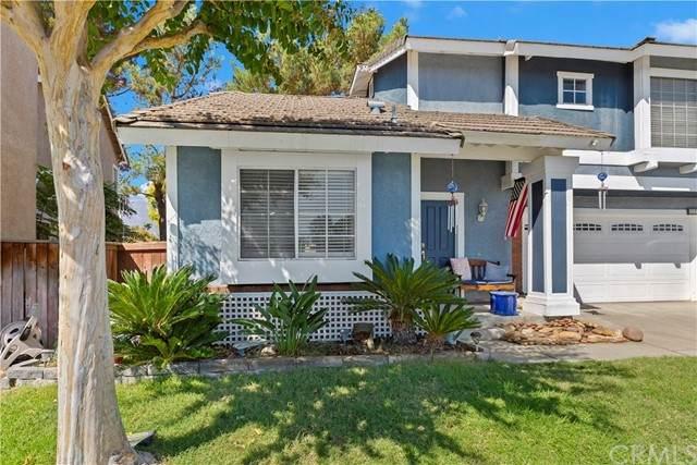 11788 Forli Drive, Rancho Cucamonga, CA 91701 (#CV21167439) :: PURE Real Estate Group