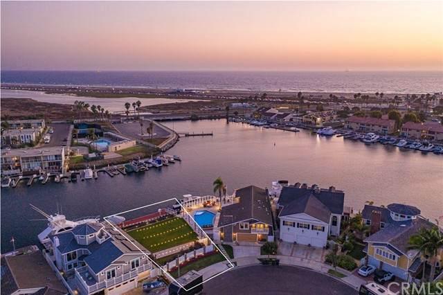 3872 Sirius, Huntington Beach, CA 92649 (#OC21209143) :: Windermere Homes & Estates