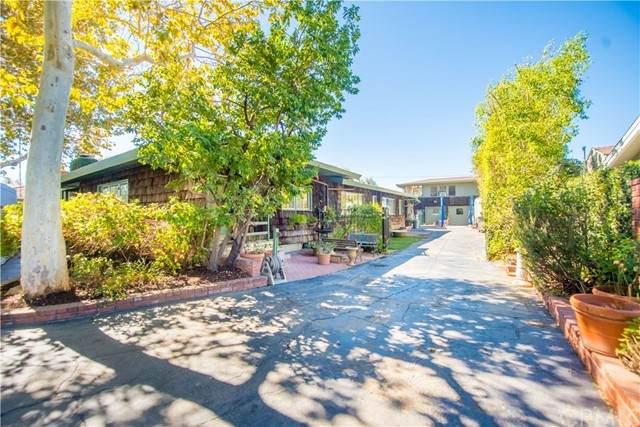 3841 Pacific Avenue, Long Beach, CA 90807 (#IG21210460) :: Windermere Homes & Estates