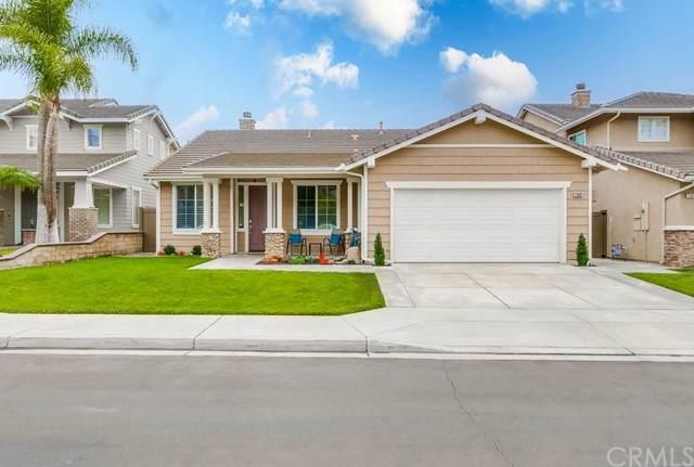 23908 Old Pomegranate Road, Yorba Linda, CA 92887 (#PW21206667) :: COMPASS