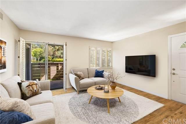 34150 Selva Road #182, Dana Point, CA 92629 (#LG21214201) :: Windermere Homes & Estates