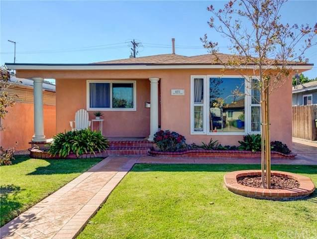 4870 W 130th Street, Hawthorne, CA 90250 (#SB21216164) :: Windermere Homes & Estates