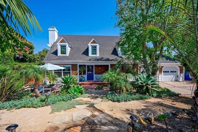 987 Hymettus Avenue, Encinitas, CA 92024 (#NDP2111192) :: PURE Real Estate Group