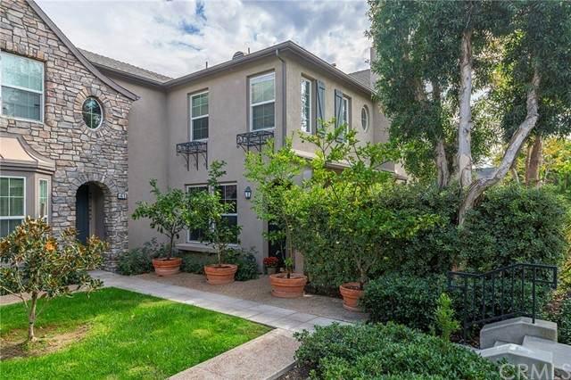 43 Walbert Lane, Ladera Ranch, CA 92694 (#OC21217810) :: Wannebo Real Estate Group