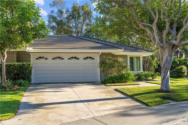 2 Morning Breeze #39, Irvine, CA 92603 (#OC21218947) :: Windermere Homes & Estates