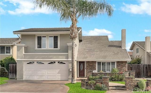 17760 Sacuillo Street, Fountain Valley, CA 92708 (#OC21204057) :: Windermere Homes & Estates