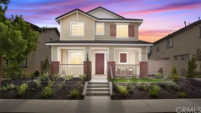 2782 E Sarnia Street, Ontario, CA 91761 (#OC21220903) :: Wannebo Real Estate Group