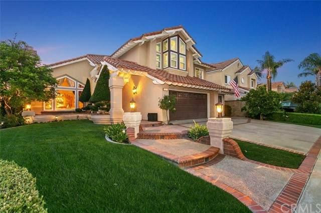 22515 Bayberry, Mission Viejo, CA 92692 (#OC21219577) :: Rubino Real Estate
