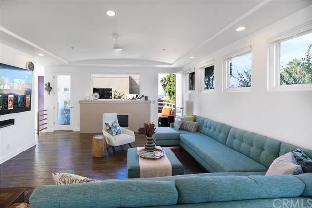 2917 Vista Drive, Manhattan Beach, CA 90266 (#SB21221860) :: Windermere Homes & Estates