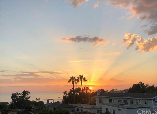 456 Bent Street, Laguna Beach, CA 92651 (#LG21222162) :: American Dreams Real Estate