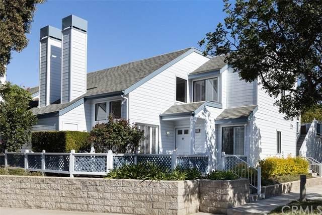 601 Springbrook #57, Irvine, CA 92614 (#OC21222349) :: Wannebo Real Estate Group