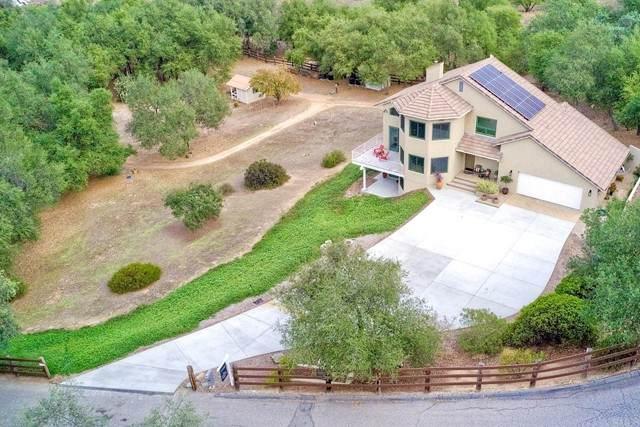 26285 Calle De Encinas, Valley Center, CA 92082 (#NDP2111475) :: Rubino Real Estate