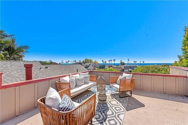 1436 Glenneyre Street, Laguna Beach, CA 92651 (#LG21223056) :: American Dreams Real Estate
