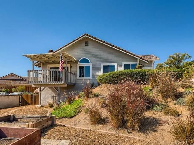 1451 Archwood Place, Escondido, CA 92026 (#NDP2111536) :: Rubino Real Estate
