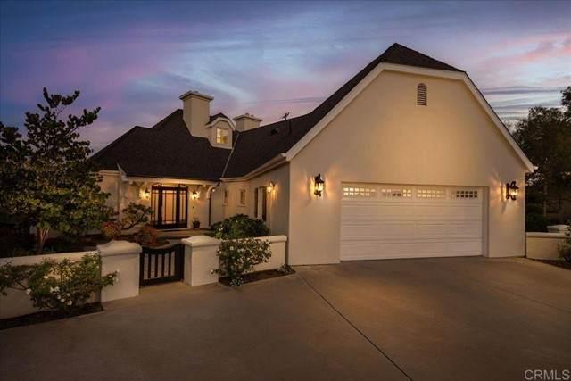 28475 Cerveza Ct., Escondido, CA 92026 (#NDP2111539) :: PURE Real Estate Group