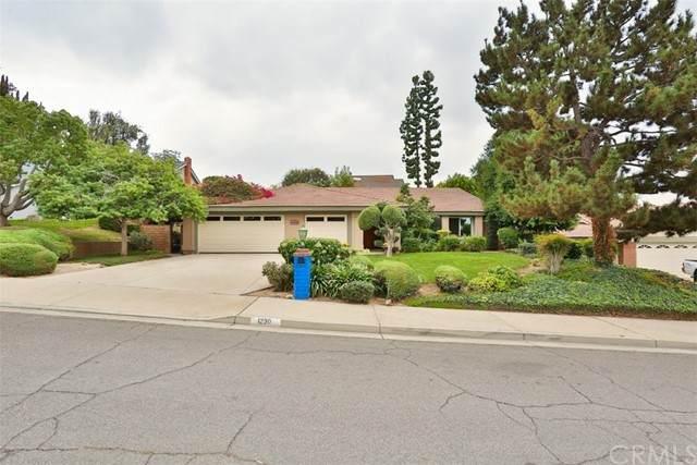 1290 Halifax Drive, Riverside, CA 92506 (#IV21222619) :: Windermere Homes & Estates