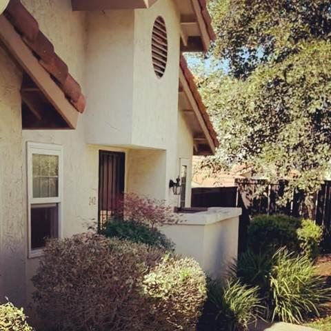 1651 S Juniper Street #242, Escondido, CA 92025 (#NDP2111569) :: COMPASS