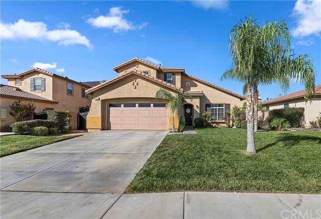 26849 Silver Spur Court, Winchester, CA 92596 (#OC21224822) :: Rubino Real Estate