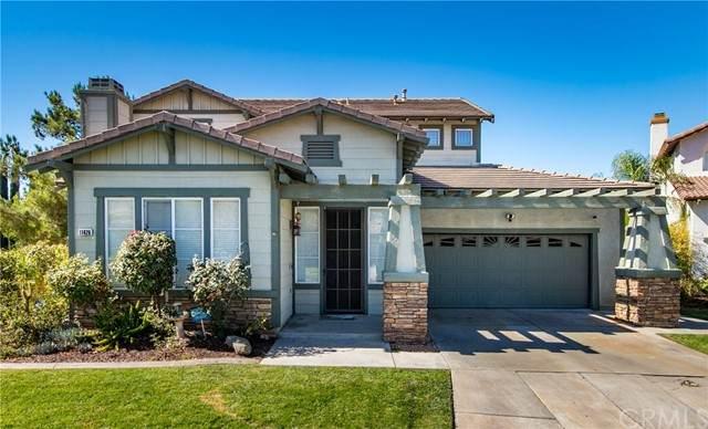 11426 Springfield Court, Yucaipa, CA 92399 (#EV21225455) :: PURE Real Estate Group