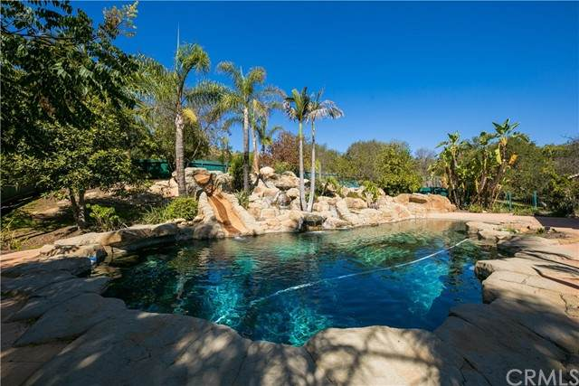2824 Rainbow Valley Boulevard, Fallbrook, CA 92028 (#SW21225046) :: Wannebo Real Estate Group