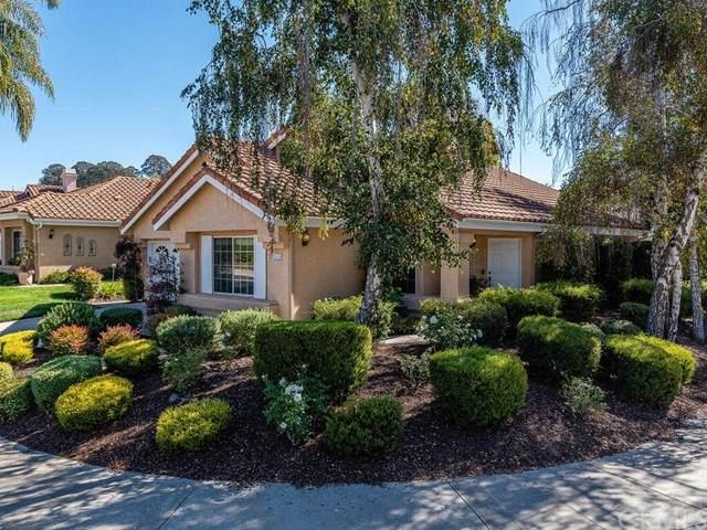 545 Riviera Circle, Nipomo, CA 93444 (#PI21225569) :: Windermere Homes & Estates