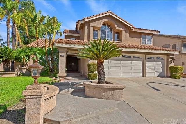 6533 Torino Road, Rancho Cucamonga, CA 91701 (#CV21221276) :: PURE Real Estate Group
