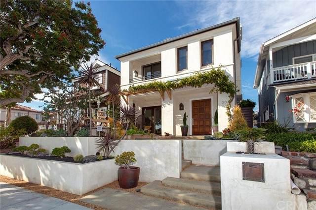 303 Poinsettia Avenue, Corona Del Mar, CA 92625 (#NP21227531) :: Prestige Properties Enterprises