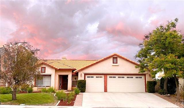 10101 Cartagena Drive, Moreno Valley, CA 92557 (#IV21228688) :: Rubino Real Estate