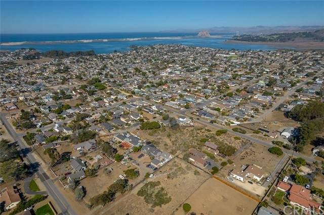 1295 San Luis, Los Osos, CA 93402 (#SC21227374) :: SunLux Real Estate