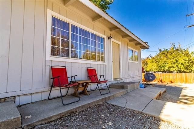 14490 Ridge Road, Clearlake, CA 95422 (#LC21229954) :: Windermere Homes & Estates