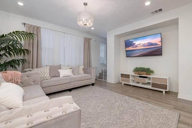 718 Seaside Street, Chula Vista, CA 91910 (#PTP2107308) :: Windermere Homes & Estates