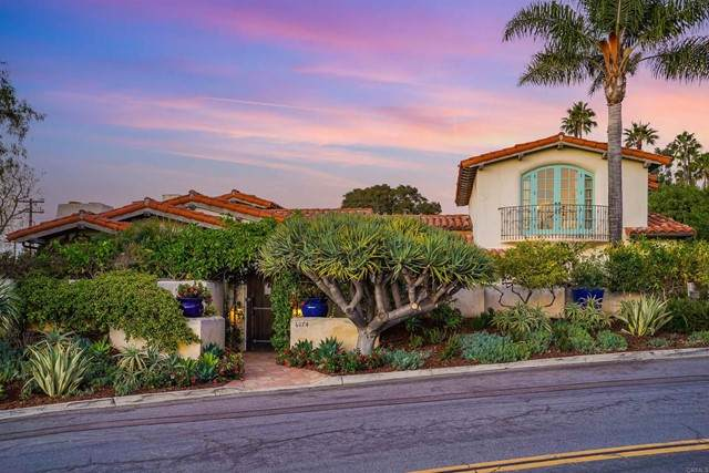 6174 El Tordo, Rancho Santa Fe, CA 92067 (#NDP2111881) :: PURE Real Estate Group