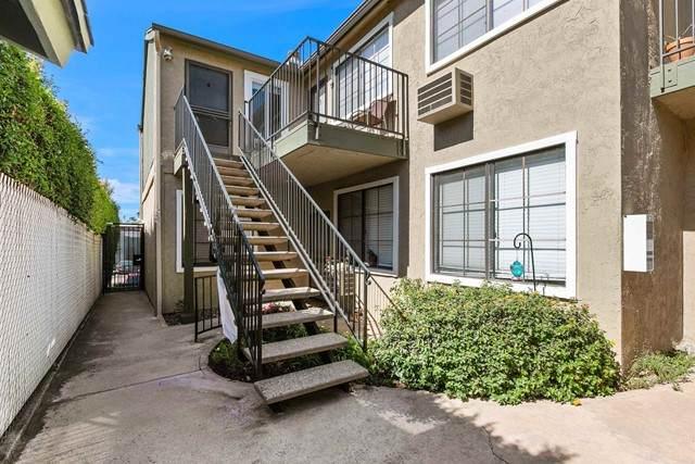 4035 Alabama Street #4, San Diego, CA 92104 (#PTP2107324) :: COMPASS