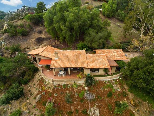 2710 Dehesa Road, El Cajon, CA 92019 (#PTP2107379) :: PURE Real Estate Group