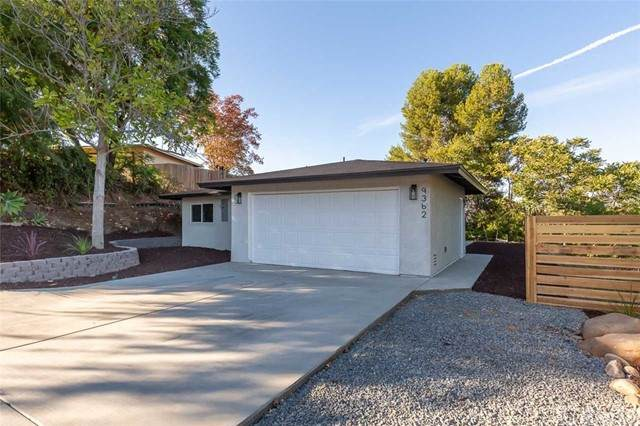 9362 Starcrest Drive, Santee, CA 92071 (#ND21233402) :: PURE Real Estate Group