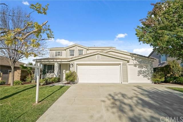 30814 Prairie Smoke Circle, Murrieta, CA 92563 (#IV21233421) :: PURE Real Estate Group