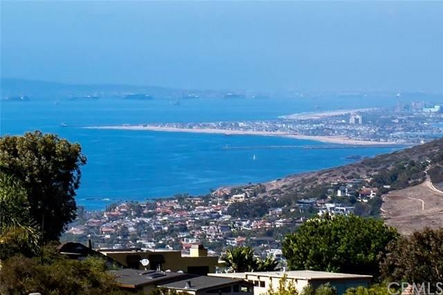 1040 Santa Ana Street, Laguna Beach, CA 92651 (#LG21233490) :: Yarbrough Group