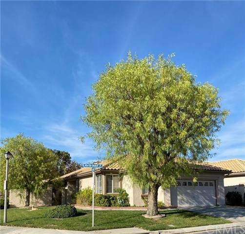 5887 Myrtle Beach Drive, Banning, CA 92220 (#IV21229640) :: Rubino Real Estate