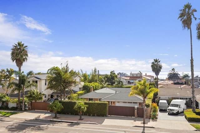 5363 La Jolla Boulevard #42, La Jolla, CA 92037 (#NDP2112047) :: Pacific Palace Realty, Inc.